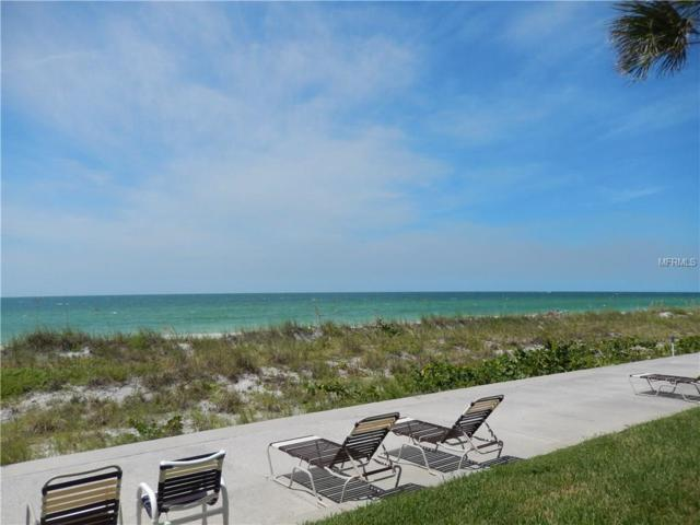 3100 Gulf Boulevard #411, Belleair Beach, FL 33786 (MLS #T2936935) :: Chenault Group