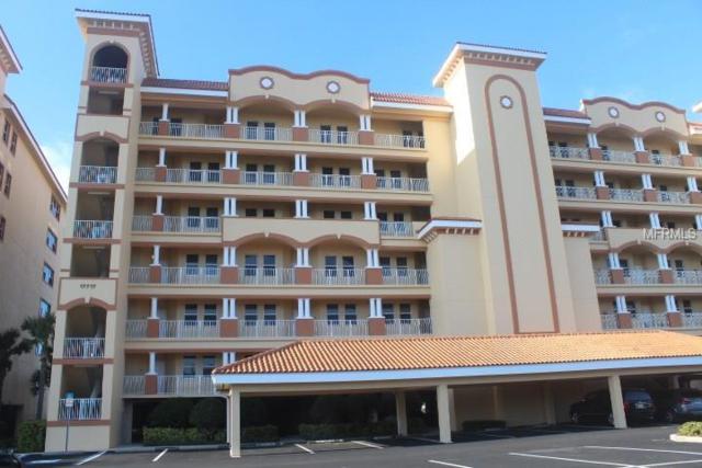 17717 Gulf Boulevard #602, Redington Shores, FL 33708 (MLS #T2936975) :: The Duncan Duo Team