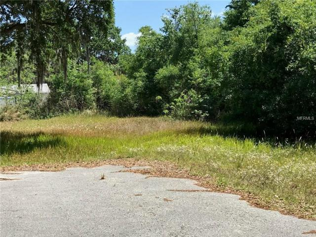 201 S Lakewood Drive, Brandon, FL 33511 (MLS #T2937071) :: Griffin Group