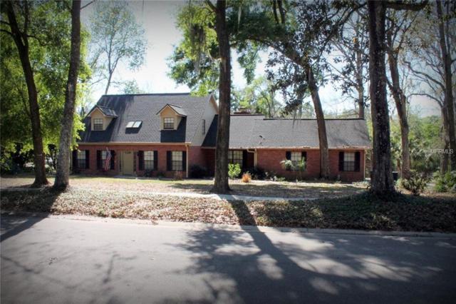 111 Holly Tree Lane, Brandon, FL 33511 (MLS #T2937318) :: Griffin Group