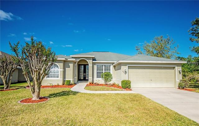 6953 Frascati Loop, Wesley Chapel, FL 33544 (MLS #T2937320) :: Five Doors Real Estate - New Tampa
