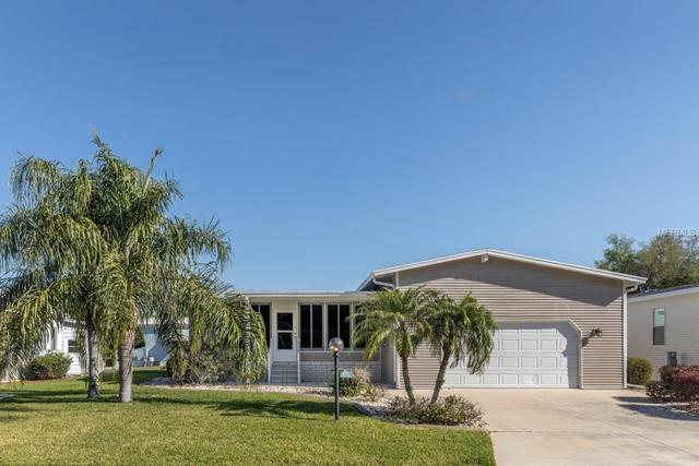 8407 Castle Garden Road, Palmetto, FL 34221 (MLS #T2937452) :: The Duncan Duo Team
