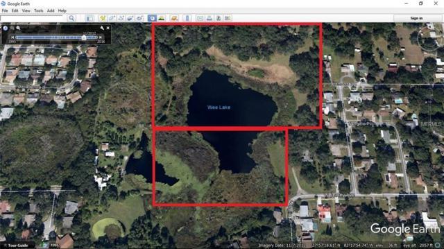 530 Clemons Road, Brandon, FL 33510 (MLS #T2937581) :: The Duncan Duo Team