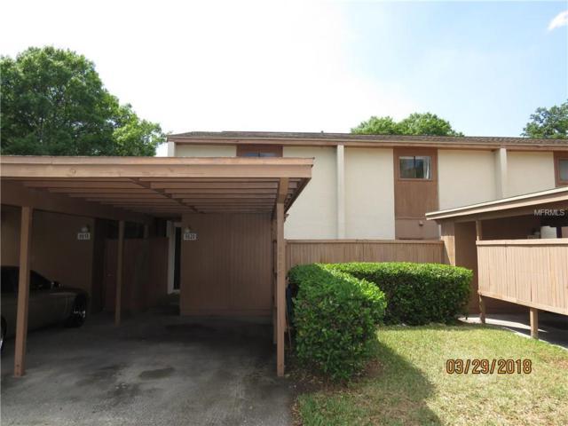 8620 Cattail Drive #8620, Temple Terrace, FL 33637 (MLS #T2937718) :: The Duncan Duo Team