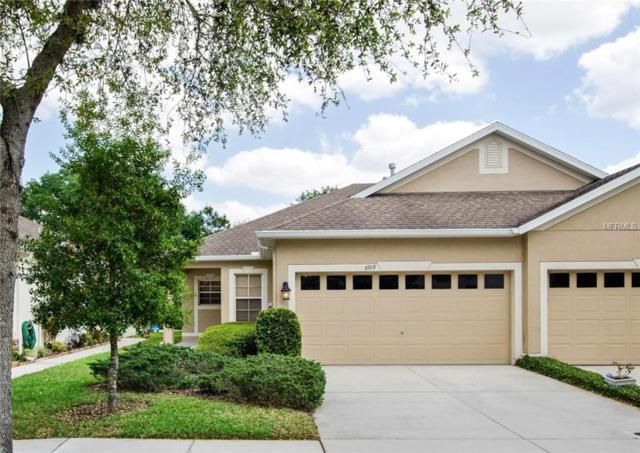 6919 Surrey Hill Place, Apollo Beach, FL 33572 (MLS #T2937831) :: The Duncan Duo Team