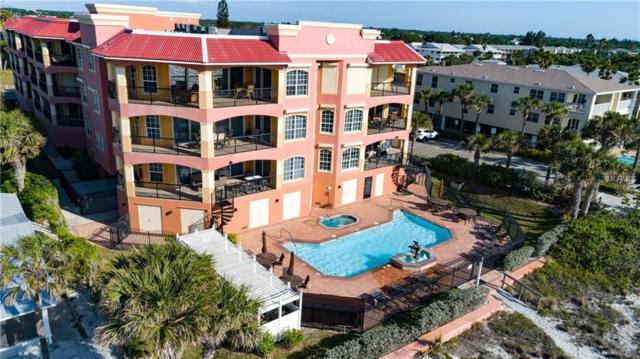 2200 Gulf Boulevard #405, Indian Rocks Beach, FL 33785 (MLS #T2937892) :: The Lockhart Team