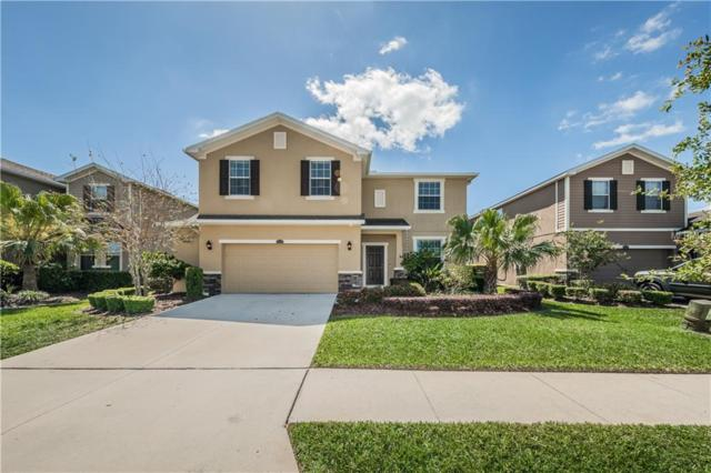 Address Not Published, Land O Lakes, FL 34639 (MLS #T2937990) :: McConnell and Associates
