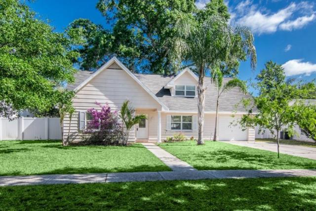 2505 Lancer Drive, Tampa, FL 33618 (MLS #T2938029) :: Delgado Home Team at Keller Williams