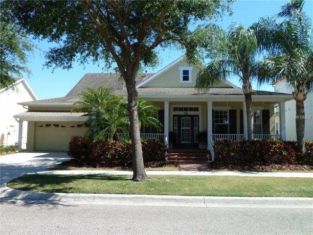 528 Islebay Drive, Apollo Beach, FL 33572 (MLS #T2938229) :: KELLER WILLIAMS CLASSIC VI