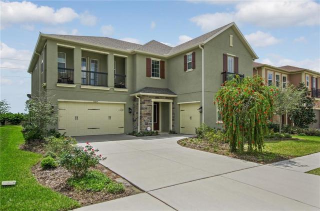 33204 Azalea Ridge Drive, Wesley Chapel, FL 33545 (MLS #T2938261) :: Team Bohannon Keller Williams, Tampa Properties