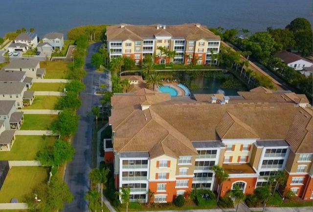 7901 Seminole Boulevard #1201, Seminole, FL 33772 (MLS #T2938270) :: Lovitch Realty Group, LLC