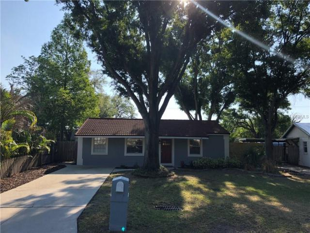 4318 S Anita Boulevard, Tampa, FL 33611 (MLS #T2938300) :: Griffin Group