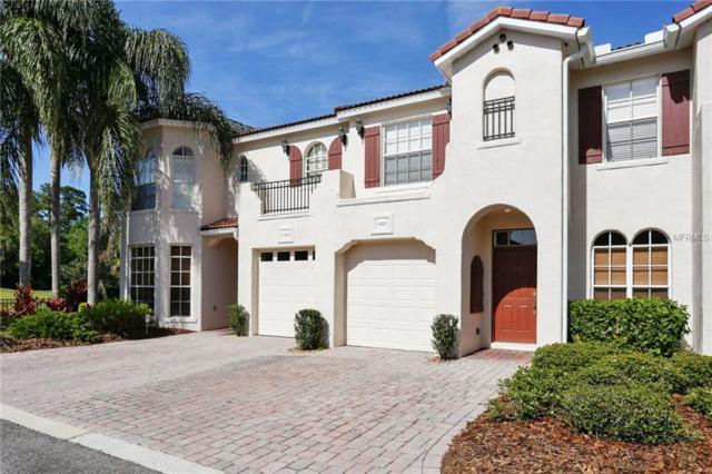 11621 Highbury Way, Tampa, FL 33626 (MLS #T2938387) :: The Duncan Duo Team