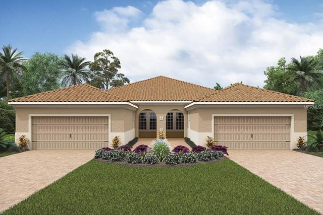 11910 Tapestry Lane #164, Venice, FL 34293 (MLS #T2938438) :: Griffin Group