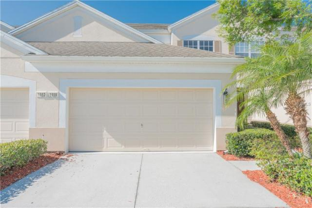 1559 Croydon Street #3, Orlando, FL 32828 (MLS #T2938481) :: The Duncan Duo Team