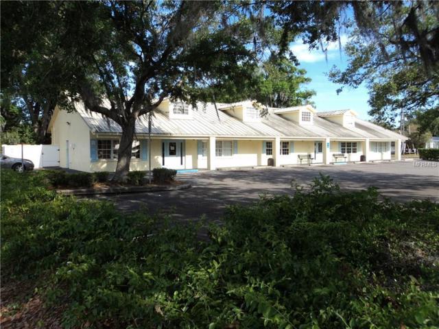 502 N Mobley Street, Plant City, FL 33563 (MLS #T2938663) :: The Lockhart Team