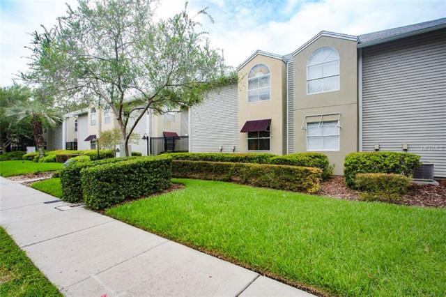 603 S Melville Avenue #16, Tampa, FL 33606 (MLS #T2938925) :: The Duncan Duo Team