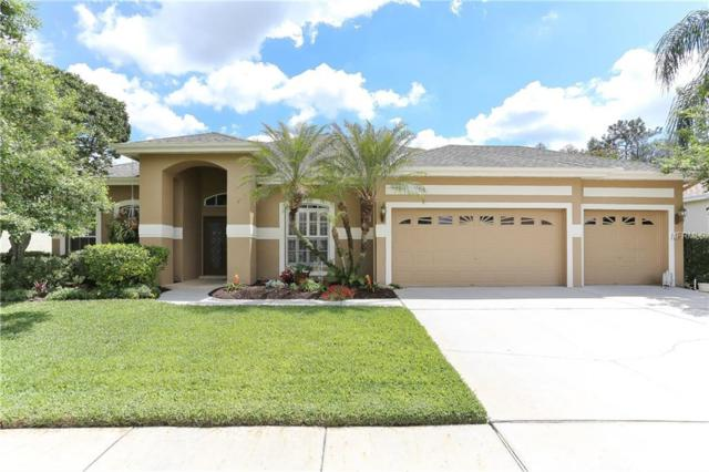 1352 Highwood Place, Wesley Chapel, FL 33543 (MLS #T2938978) :: The Duncan Duo Team