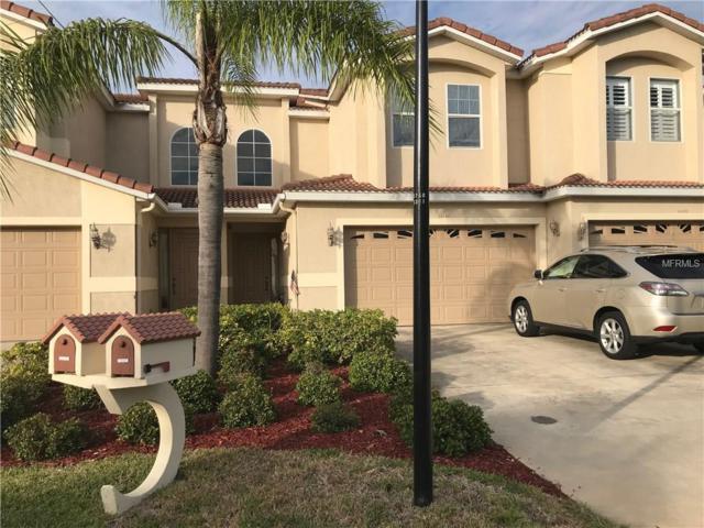 10407 La Mirage Court #10407, Tampa, FL 33615 (MLS #T2939009) :: The Duncan Duo Team