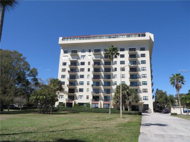 2109 Bayshore Boulevard #311, Tampa, FL 33606 (MLS #T2939066) :: RealTeam Realty
