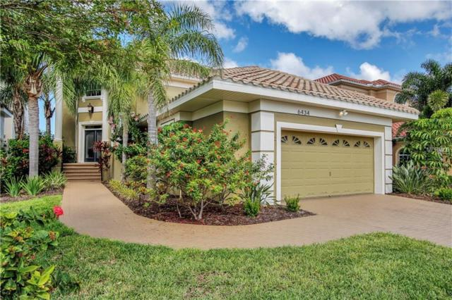 6434 Bright Bay Court, Apollo Beach, FL 33572 (MLS #T2939312) :: Team Buky