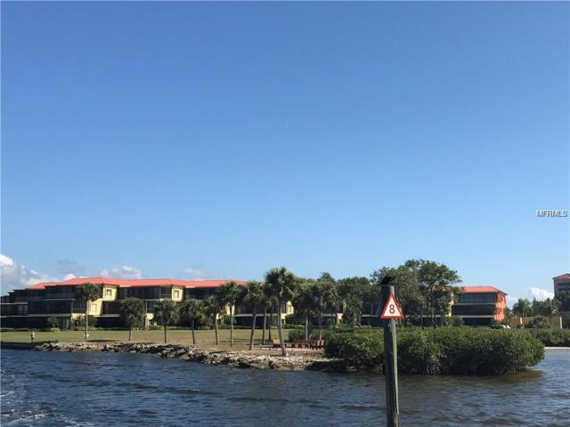 3240 Southshore Drive 43C, Punta Gorda, FL 33955 (MLS #T2939457) :: The Duncan Duo Team
