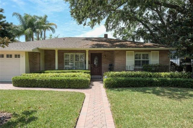 624 Jamaica Avenue, Tampa, FL 33606 (MLS #T2939468) :: KELLER WILLIAMS CLASSIC VI