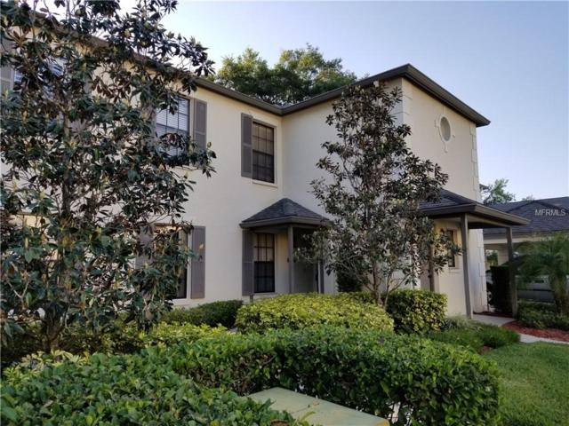13025 Village Chase Circle #13025, Tampa, FL 33618 (MLS #T2939655) :: The Duncan Duo Team