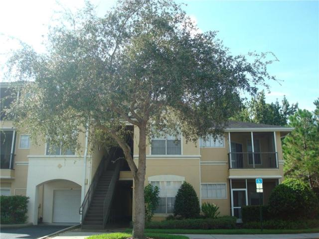 5125 Palm Springs Boulevard #1105, Tampa, FL 33647 (MLS #T2939664) :: Team Bohannon Keller Williams, Tampa Properties