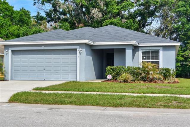 6118 Merrifield Drive #6118, Zephyrhills, FL 33541 (MLS #T3100119) :: The Duncan Duo Team