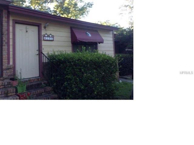 104 Boardwalk Street, Tallahassee, FL 32301 (MLS #T3100122) :: The Duncan Duo Team