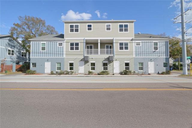 718 S 22ND Street, Tampa, FL 33605 (MLS #T3100143) :: The Duncan Duo Team