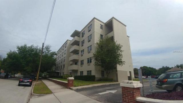 406 W Azeele Street #106, Tampa, FL 33606 (MLS #T3100197) :: The Duncan Duo Team