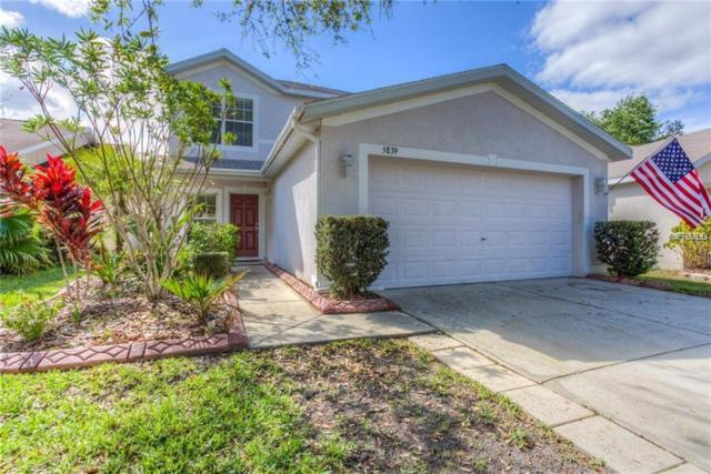 Address Not Published, Lithia, FL 33547 (MLS #T3100212) :: Team Bohannon Keller Williams, Tampa Properties