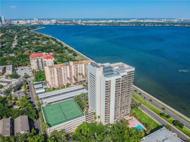 2413 S Bayshore Boulevard #1204, Tampa, FL 33629 (MLS #T3100329) :: KELLER WILLIAMS CLASSIC VI