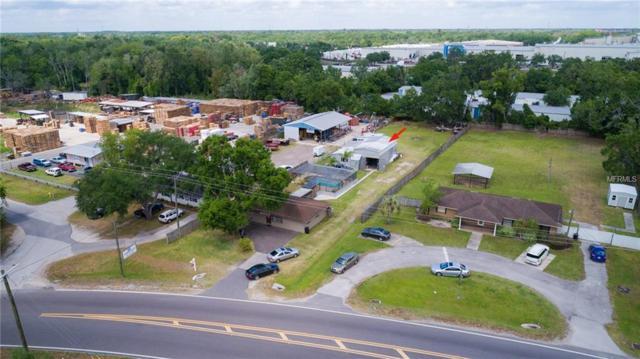 2410 Airport Road, Plant City, FL 33563 (MLS #T3100463) :: KELLER WILLIAMS CLASSIC VI