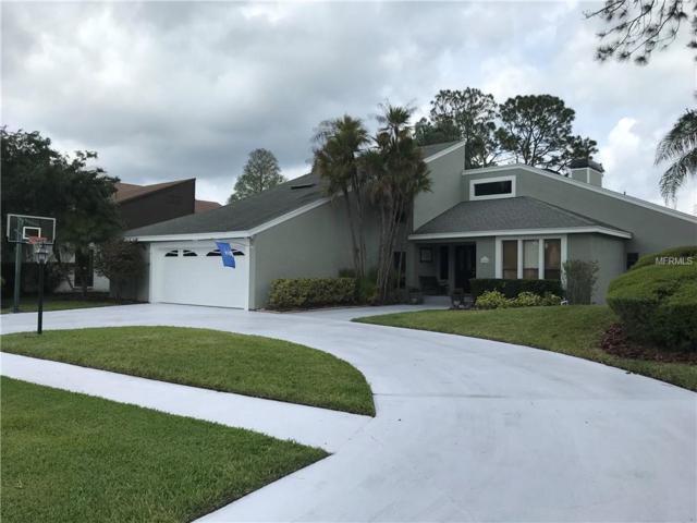 14508 Anchoret Road, Tampa, FL 33618 (MLS #T3100494) :: The Duncan Duo Team
