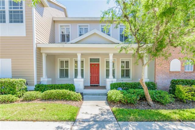 10111 Hayfield Way, Tampa, FL 33626 (MLS #T3100536) :: Cartwright Realty