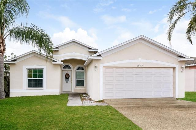 Address Not Published, Wesley Chapel, FL 33545 (MLS #T3100573) :: Team Bohannon Keller Williams, Tampa Properties