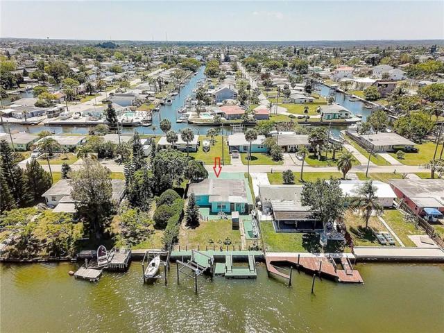 6607 Boatyard Drive, Hudson, FL 34667 (MLS #T3100585) :: Griffin Group