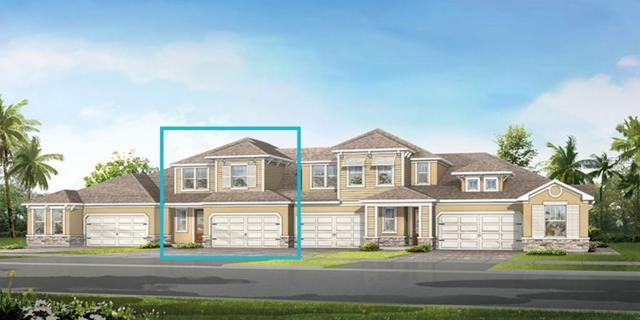 11635 Brookside Drive #334, Bradenton, FL 34211 (MLS #T3100592) :: Griffin Group