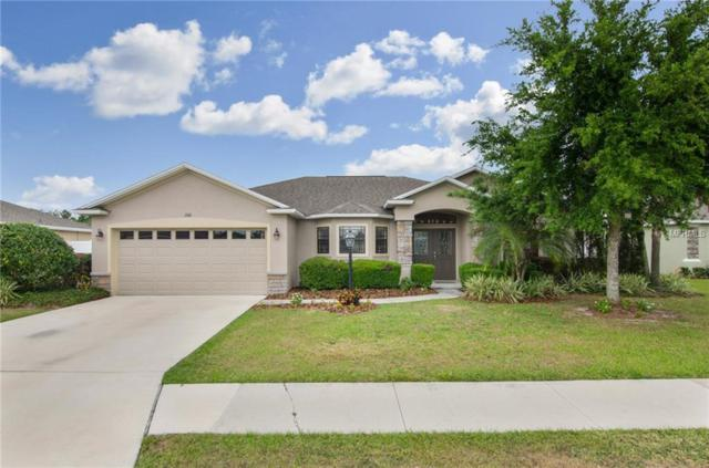 1910 Griffins Green Boulevard, Bartow, FL 33830 (MLS #T3100760) :: Dalton Wade Real Estate Group