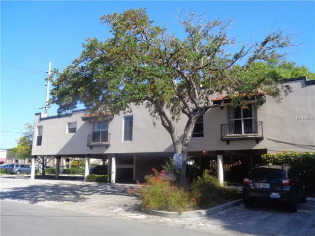 3232 S Macdill Avenue #209, Tampa, FL 33629 (MLS #T3100762) :: KELLER WILLIAMS CLASSIC VI