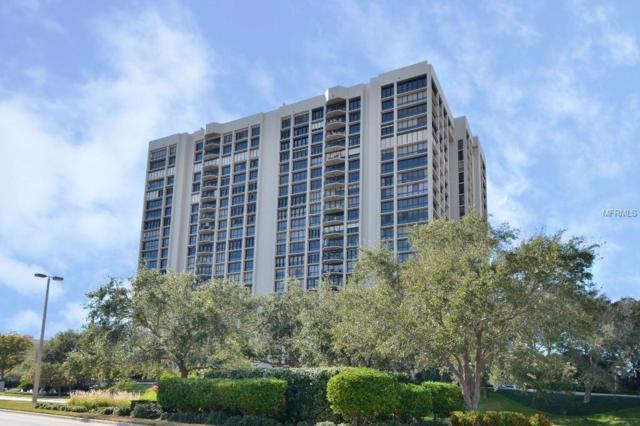 3301 Bayshore Boulevard 508B, Tampa, FL 33629 (MLS #T3100813) :: The Duncan Duo Team