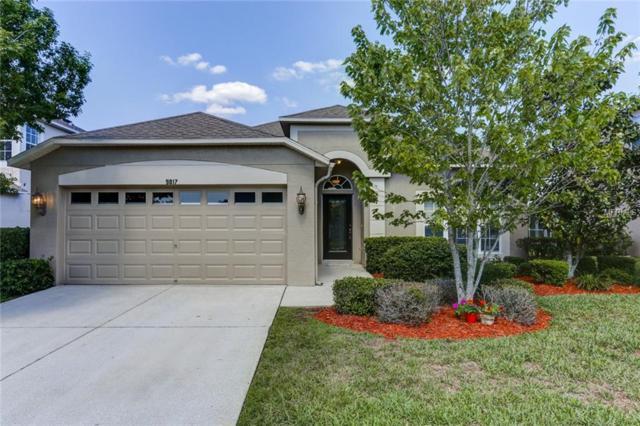 9817 Simeon Drive, Land O Lakes, FL 34638 (MLS #T3100816) :: Team Bohannon Keller Williams, Tampa Properties