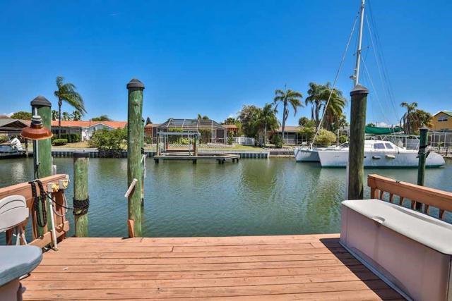 1021 Apollo Beach Boulevard #1, Apollo Beach, FL 33572 (MLS #T3100823) :: The Duncan Duo Team