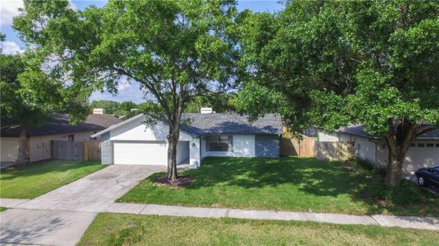 14017 Ellesmere Drive, Tampa, FL 33624 (MLS #T3100868) :: The Duncan Duo Team