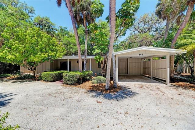 445 Reid Street, Siesta Key, FL 34242 (MLS #T3100900) :: Medway Realty