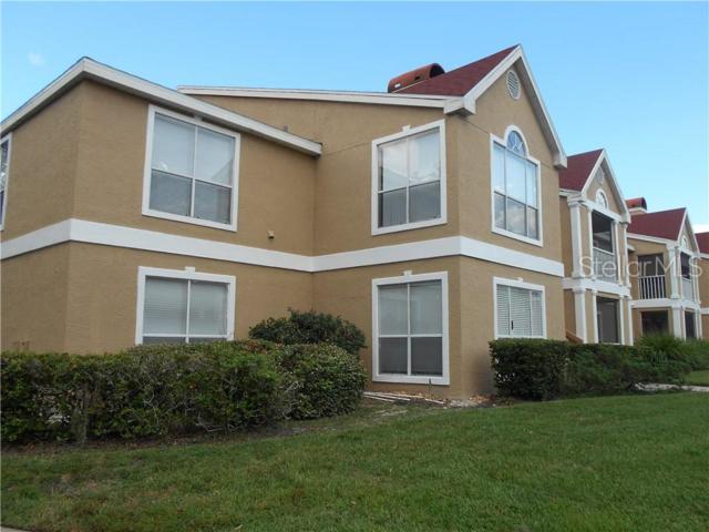 9481 Highland Oak Drive #811, Tampa, FL 33647 (MLS #T3100959) :: Team Bohannon Keller Williams, Tampa Properties