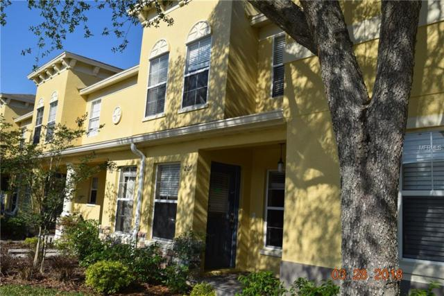 205 Penmark Stone Place, Valrico, FL 33594 (MLS #T3100996) :: The Duncan Duo Team